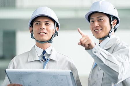 商業施設やオフィスビルの設備管理/第2種電気工事士