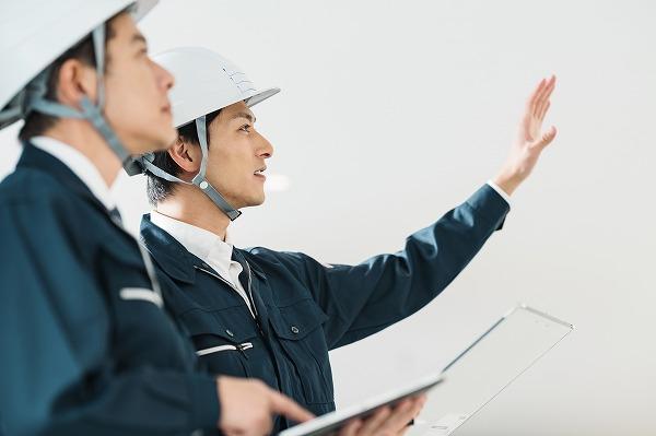 イオングループ企業の施工管理