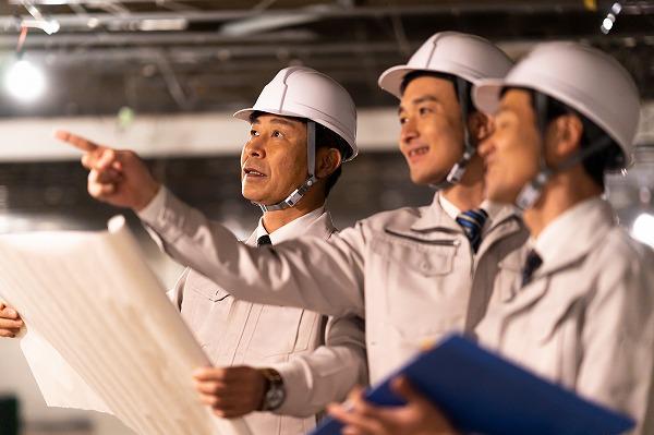 イオンの設備管理/第二種電気主任技術者