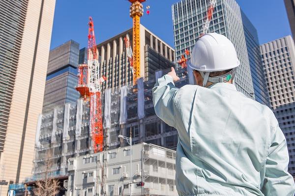 建築施工管理/準大手ゼネコン子会社