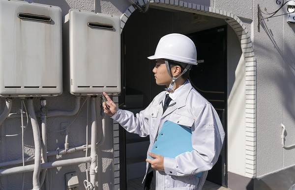 高圧受変電設備の保安点検業務-関東エリア