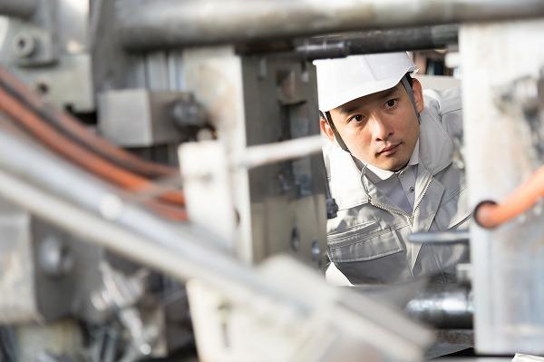 商業施設の第三種電気主任技術者